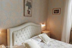 Bed and Breakfast La Panoramica - Camera Comfort Azzurra