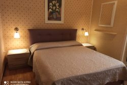 Bed and Breakfast La Panoramica - Camera Matrimoniale Rosa