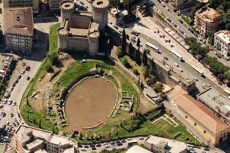 Tivoli - Anfiteatro di Bleso
