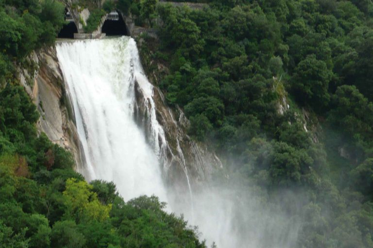 Tivoli - La Grande Cascata