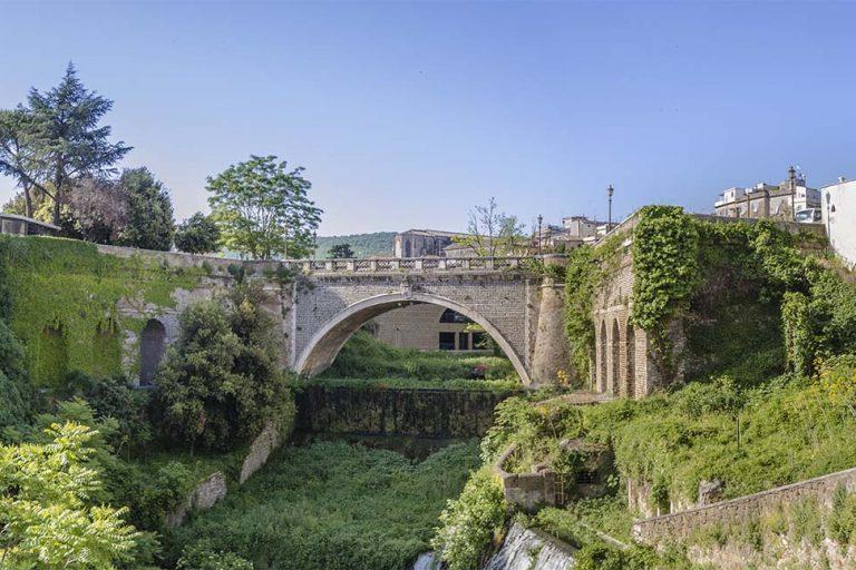 Tivoli - Ponte Gregoriano