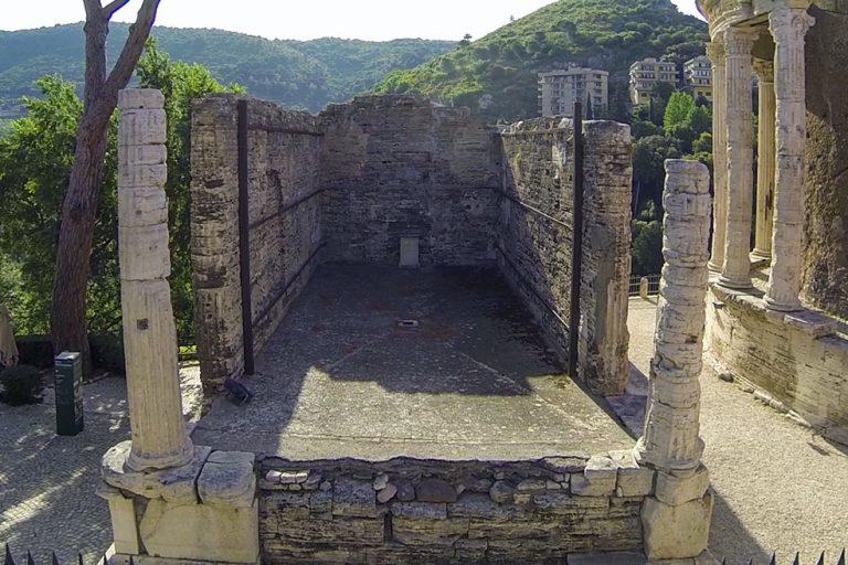 Tivoli - Tempio della Sibilla