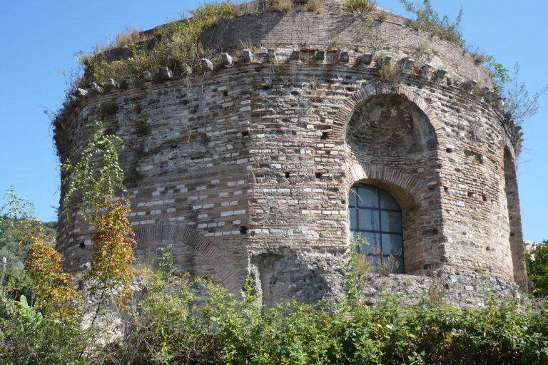 Tivoli - Tempio della Tosse