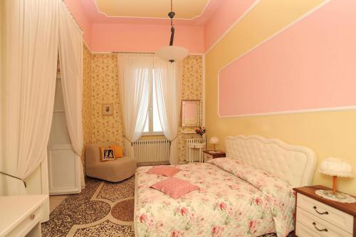 Bed and Breakfast La Panoramica - Camera Superior Nicolò Arnaldi