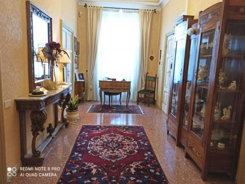 Bed and Breakfast La Panoramica - Arredi