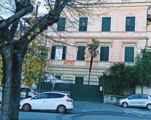 Bed and Breakfast La Panoramica - Esterno
