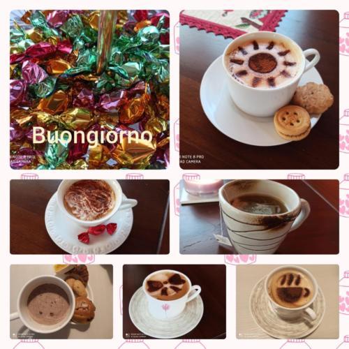 Bed and Breakfast Villa d'Este - Colazione - Dettagli