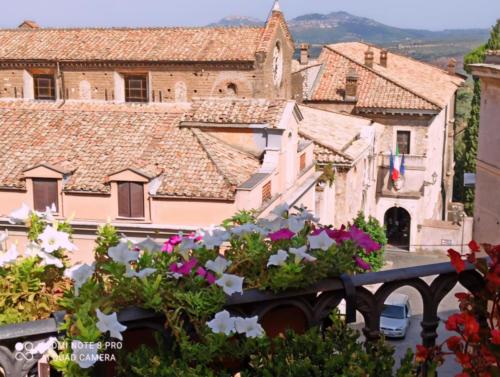 Bed and Breakfast Villa d'Este - Panorama - Entrata Villa