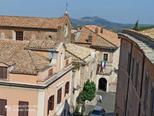 Bed and Breakfast Villa d'Este - Panorama
